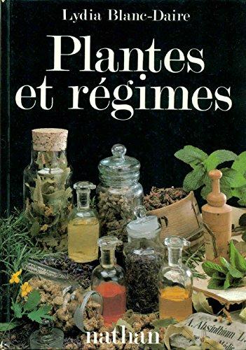 9782092910061: Plantes et regimes
