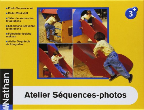 9782093370093: Atelier sequences photos 1 (French Edition)