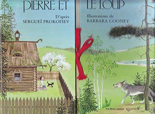 9782094900282: Pierre et le Loup