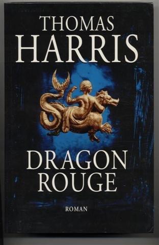 9782094900718: Le dragon rouge