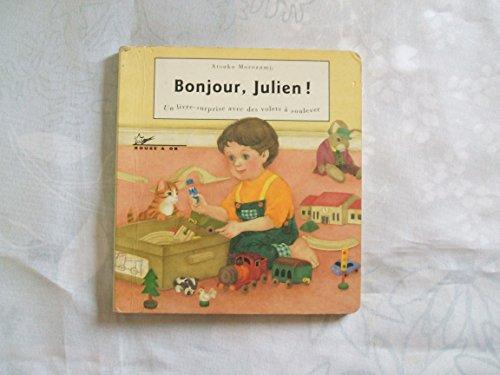 Bonjour Julien: Collectif