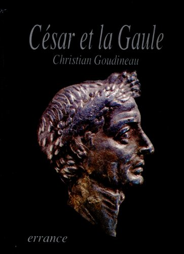 9782096900921: César et la Gaule