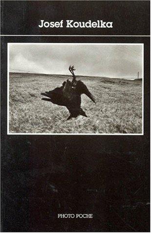 9782097541147: Photopoche - Josef Koudelka
