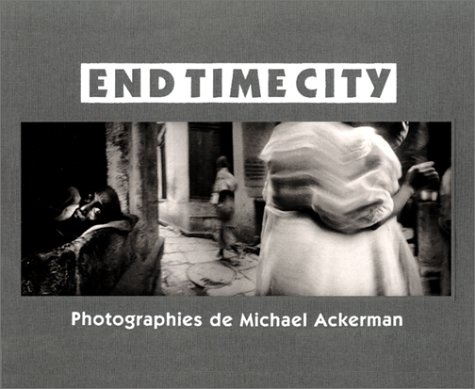 9782097541956: End Time City (Delpire)