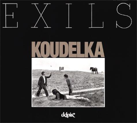Exils: Josef Koudelka, Czeslaw