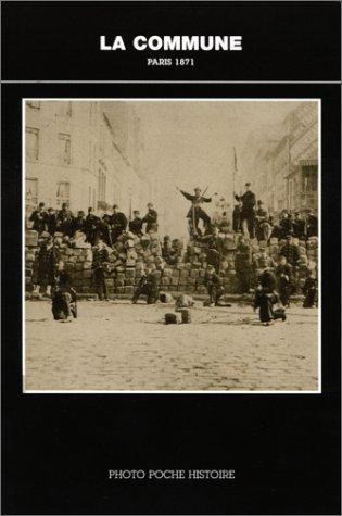 9782097542281: La Commune : Paris 1871