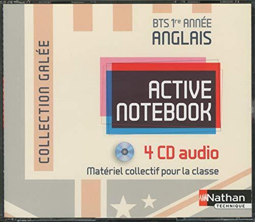 Active Notebook - BTS 1re année > B2: Béatrice Berguignol, Marie-Hélène Fougeron, ...