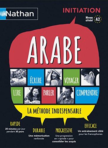 COFFRET ARABE INITIATION (VE): Bassam Tahhan, Brigitte Tahhan