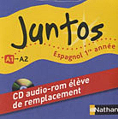 9782098761247: JUNTOS 1E AN 4E CD AUDIO-ROM E