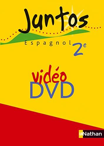 Juntos - Espanol 2e: DVD (Spanish Edition)