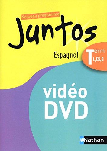 9782098761971: Juntos Video DVD Espagnol Term l Es S Nouveau Programme