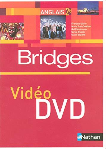 """""""anglais ; 2nde ; DVD vidéo (édition 2005)"""""""