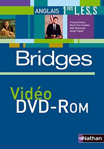 """""""anglais ; 1ère L, ES, S ; DVD-rom vidéo (édition 2006)"""""""