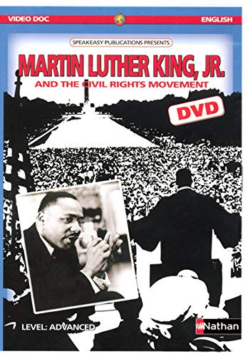DVD Martin Luther King