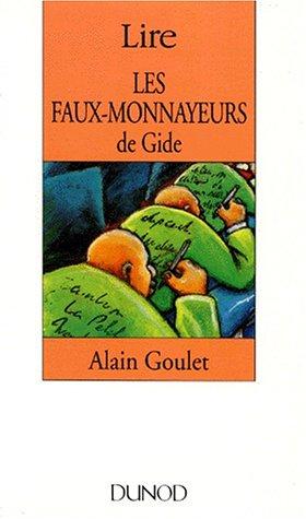 9782100018659: Lire Les faux monnayeurs (French Edition)