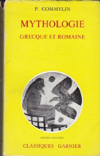 9782100023752: Mythologie grecque et romaine (Dunod)