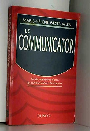 Le Communicator - Deuxième édition: Westphalen, M, H