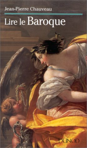 9782100028016: Lire le baroque