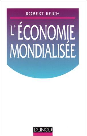 9782100035915: L'ECONOMIE MONDIALISEE