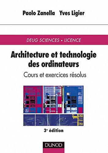 Architecture et technologie des ordinateurs