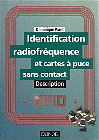 9782100042630: Identification radiofr�quence et carte � puce sans contact