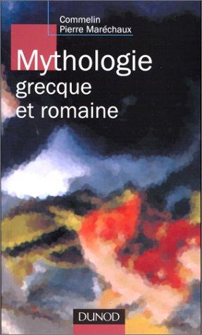 9782100043767: Mythologie grecque et romaine