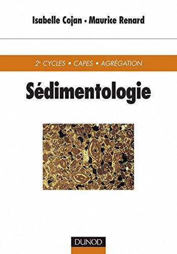 9782100043873: S�dimentologie (Sciences Sup)