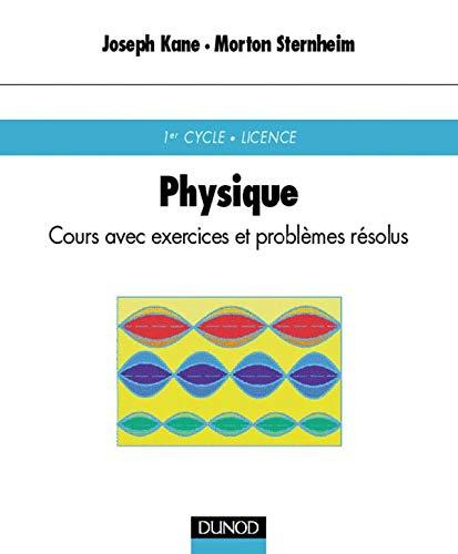 9782100045501: Physique