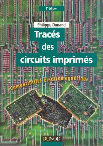 9782100051601: Tracés des circuits imprimés. 2ème édition