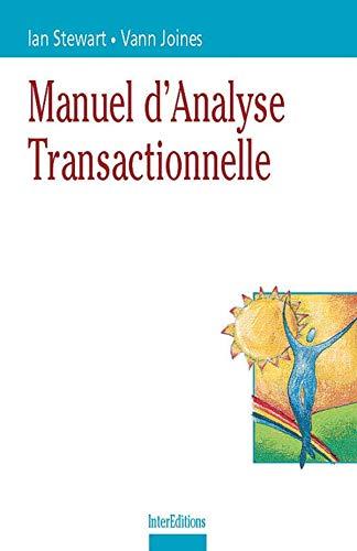 9782100051991: Manuel d'analyse transactionnelle