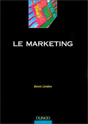 9782100053773: Le marketing