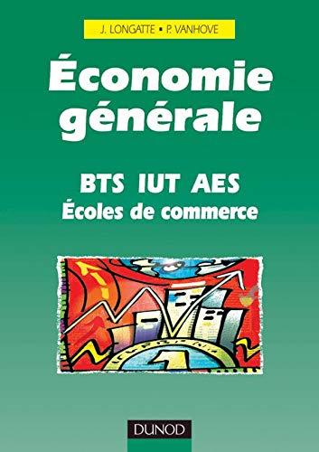 9782100054220: Economie générale