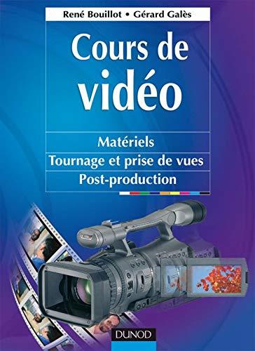 9782100055432: Cours de vidéo