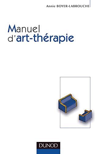 9782100066926: Manuel d'art-thérapie