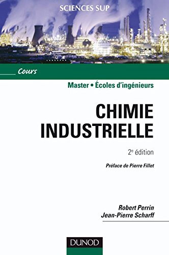 9782100067473: Chimie industrielle