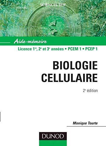 9782100068142: Aide-m�moire de biologie cellulaire