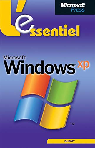9782100071975: Windows XP (French Edition)