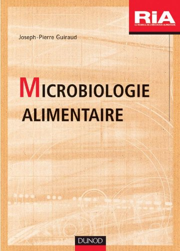 9782100072590: Microbiologie alimentaire
