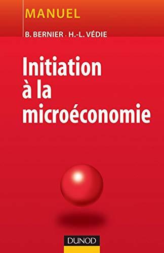 9782100075614: Initiation à la microéconomie