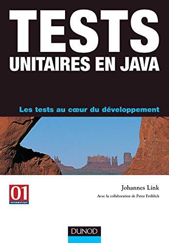 9782100081523: Les tests unitaires en Java