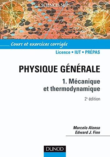 9782100082094: Physique générale (French Edition)