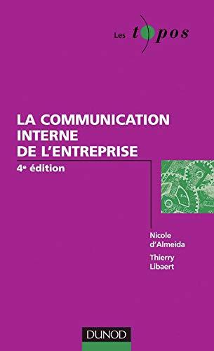 9782100484669: La communication interne de l'entreprise
