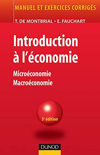 9782100485840: Introduction à l'économie