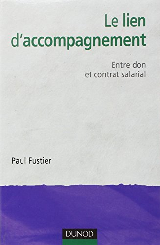 9782100488766: Le lien d'accompagnement (French Edition)