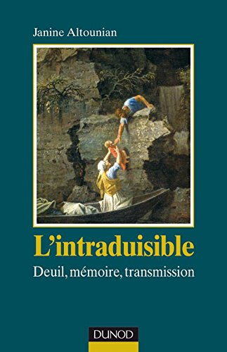 9782100492107: L'intraduisible (French Edition)