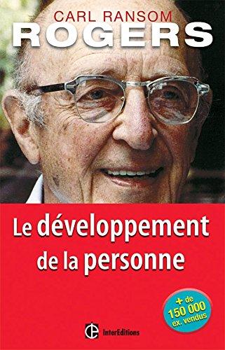 9782100492381: Le développement de la personne - 2ème édition