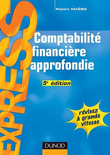 9782100494026: Comptabilité financière approfondie