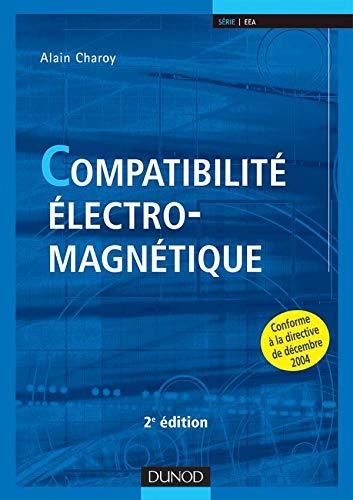 9782100495207: Compatibilité électromagnétique (French Edition)