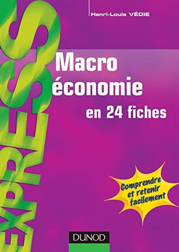 9782100497539: Macroéconomie