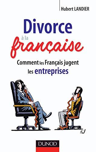 9782100498925: Divorce a la francaise (French Edition)